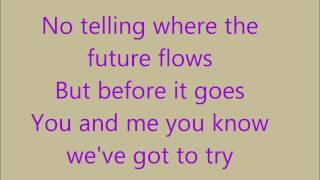 A Million Lights-Cheryl Cole(Lyrics)