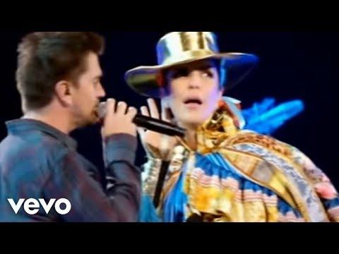 Darte (part. Juanes) - Ivete Sangalo