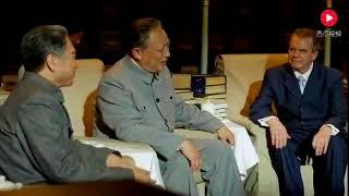 毛主席带病一席话让美国总统当场哆嗦!如此魄力也只有他了