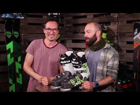 How to pick the right ski boots | Alpine Ski Guide | SkatePro.com