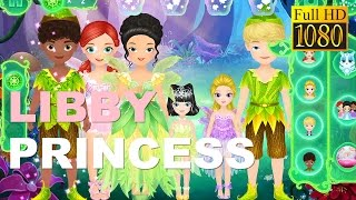 Princess Libby'S Wonderland Game Review 1080P Official Libii Educational Creativity 2016