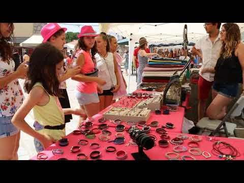 XII Feria Peralejos de Abajo