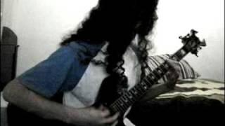 Chevelle - SMA (Cover 2008)