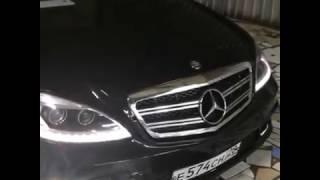 Mercedes-Benz S-Class (W221) 63 AMG
