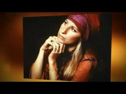 Beautiful Lyrics – Barbra Streisand