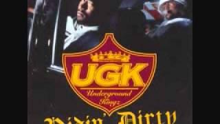 UGK   Murder [Chopped And Screwed]