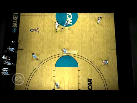 Hoops 101 - North Carolina's