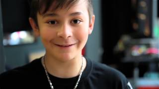 Bars and Melody - Keep Smiling (Behind The Scenes)