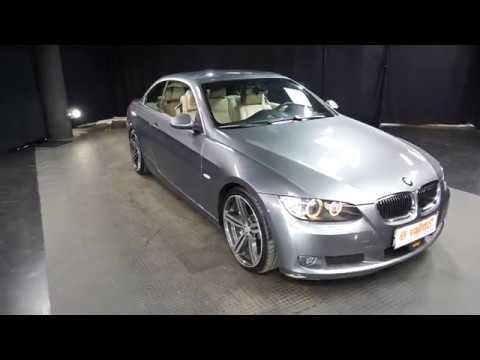 BMW 3-sarja 330 D A E93 Cabrio, Avoauto, Automaatti, Diesel, LNC-285
