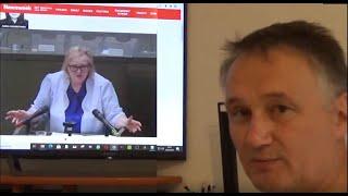 Z.Kękuś (PPP 257) Sędzio-prezes SN Małgorzato Manowska, proszę o wyrok z 4 sierpnia 2020 r.