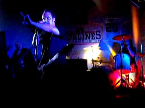 Radio Violence - Hells Bells, Back In Black, Whole Lotta Rosie Covers Live