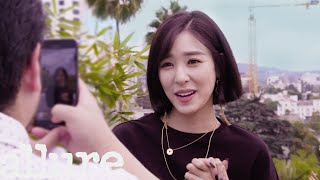 The Secret Life of a K-Pop Star (Tiffany Young) | Allure