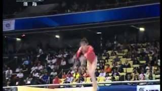 體操資格賽中國女隊其他選手發揮正常