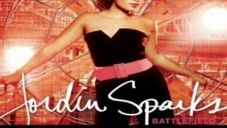 Jordin Sparks Landmines main version HQ