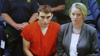 School shooting suspect 'threatened' girl he'd briefly dated: Student