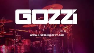 "Gozzi's ""Concert Setup"" Percussion Promo"