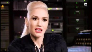 Gwen Stefani on the Key to Creativity and Success