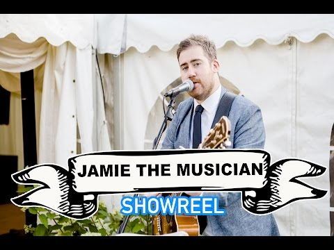 Jamie the Musician Video