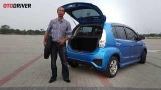 Daihatsu Sirion 1.3 FL Review Indonesia - OtoDriver