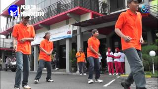 preview picture of video 'Power Dance PDKB Purwokerto'