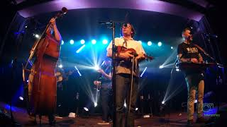 """The Infamous Stringdusters  """"I'm Head Over Heels In Love/I Run To You"""""""