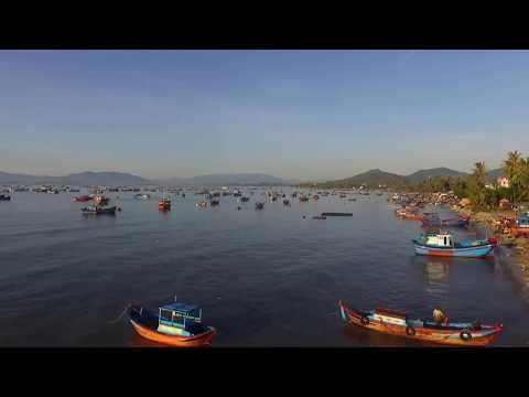 Biển Vạn Ninh - Khánh Hòa