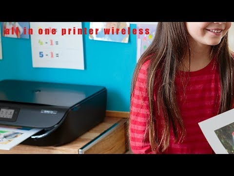 🔥🔥🔥😍the top Ten best All in one printer wireless review😍