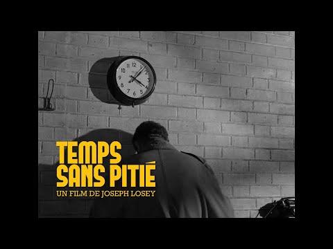Temps sans pitié Carlotta Films