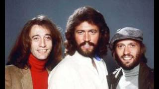 REST YOUR LOVE ON ME   Bee Gees