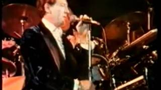 JOHNNY CASH JERRY LEE LEWIS CARL PERKINS STUTTGART 23-4-1981