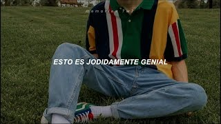 Macklemore & Ryan Lewis ft. Wanz - Thrift Shop ;《Sub. Español》