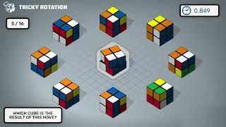 VideoImage1 Professor Rubik's Brain Fitness