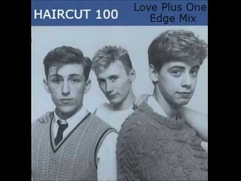Haircut 100 Love Plus One