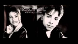 Imortal (Immortallity) - Sandy & Junior (CD As Quatro Estações)