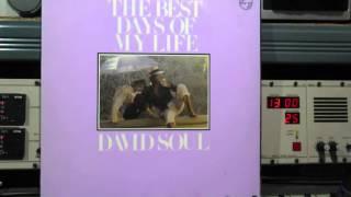 David Soul The Duchtman  HQ sound Remasterd By B v d M 2015