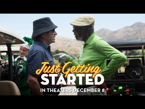 Just Getting Started (TV Spot 'Boys Will Be Boys')