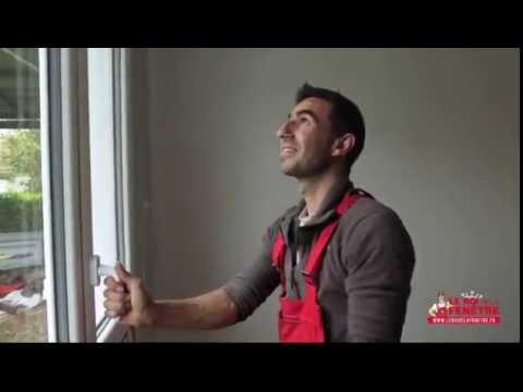 Le Roi de la Fenêtre - Vérification des cotes et pose en rénovation