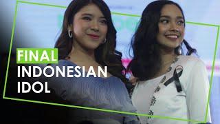 Grand Final Indonesian Idol akan Digelar, Tampilkan Tiara Melawan Lyodra & Musisi Terbaik Tanah Air