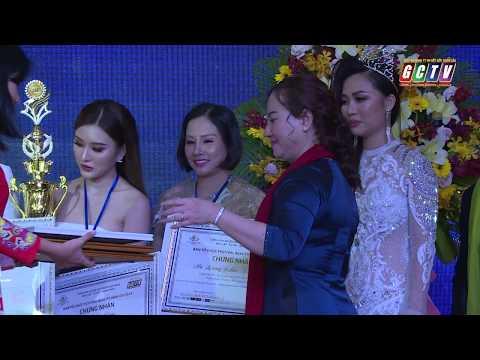 FESTIVAL BEAUTI AWARDS 2019_GIAM KHẢO HANNAH NGUYỄN