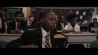 "Turn Up Kids ""TUK""  Black History  (MUSIC VIDEO)"
