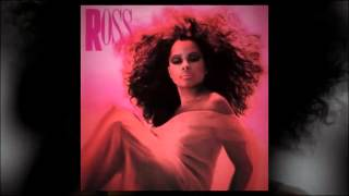 DIANA ROSS  i thought it took a little time (but today i fell in love)