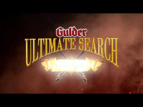 Gulder Ultimate Search - The 10th Symbol