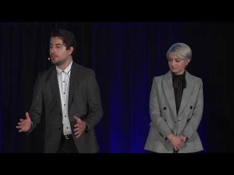 Sizeless Clothing & Eating Disorder Recovery   Erin Drischler & Jordan Tomb   TEDxPittsburghWomen