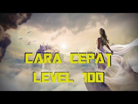 Cara tercepat level Ahmara 1 Tantra Online