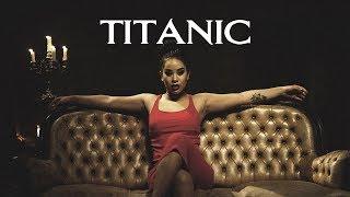 WAZE X JEY V   Titanic (Videoclipe Oficial)