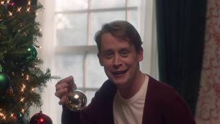 Kevin McCallister Is BACK! Home Alone With Google Assistant & How Great Commercial Was Made