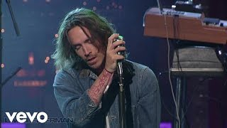Incubus - Megalomaniac (Live on Letterman)