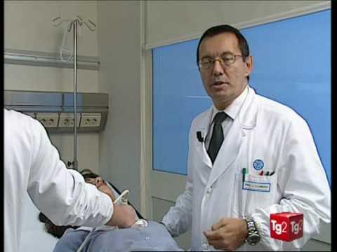 Artrosi del gomito sinistro