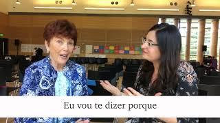 Entrevista com Dra. Jane Nelsen