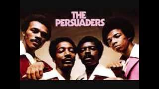 THIN LINE BETWEEN LOVE AND HATE   THE PERSUADERS